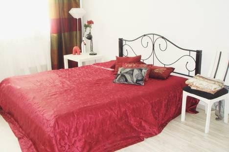 Сдается 1-комнатная квартира посуточно в Петрозаводске, ул. Ватутина, 41.