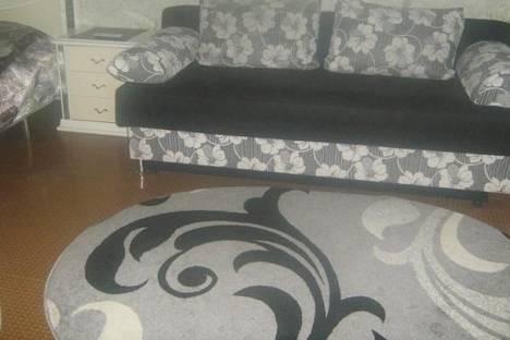 Сдается 1-комнатная квартира посуточно в Белокурихе, Братьев Ждановых улица, д. 13, к 1.