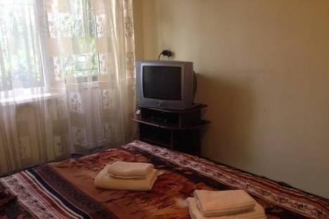 Сдается 3-комнатная квартира посуточно в Ужгороде, ул. Станционная, 14.