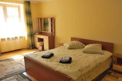 Сдается 3-комнатная квартира посуточнов Ужгороде, ул. Капушанская, 30.