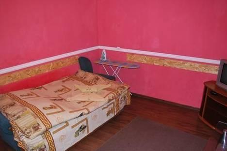 Сдается 2-комнатная квартира посуточнов Ужгороде, ул. Мукачевская, 60.