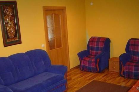Сдается 2-комнатная квартира посуточнов Ужгороде, ул. Одесская, 18.