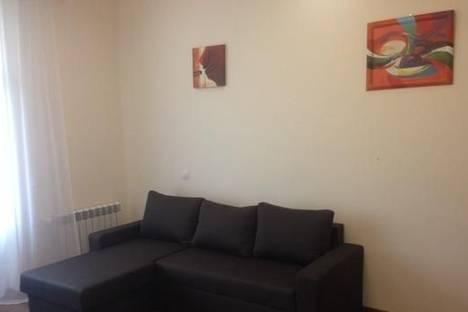 Сдается 2-комнатная квартира посуточно в Ужгороде, ул. Минайская, 18г.