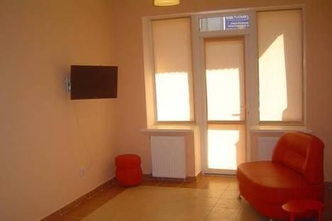 Сдается 1-комнатная квартира посуточнов Ужгороде, ул. Украинская, 13.
