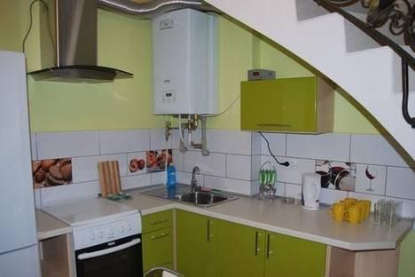 Сдается 2-комнатная квартира посуточно в Ужгороде, ул. Мукачевская, 60.