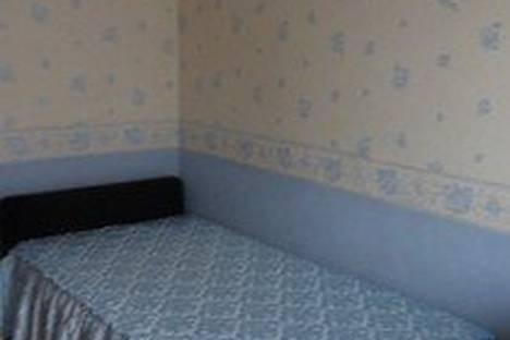 Сдается 3-комнатная квартира посуточнов Оренбурге, ул. Полигонная 3.