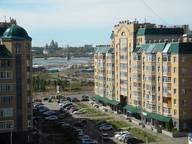 Сдается посуточно 1-комнатная квартира в Казани. 54 м кв. ул. Четаева 4