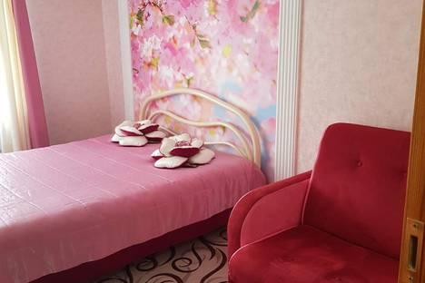 Сдается 2-комнатная квартира посуточно, Ленина 243.