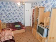 Сдается посуточно 1-комнатная квартира в Красноярске. 32 м кв. К.Маркса 175