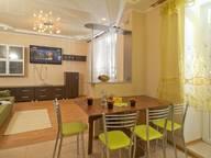 Сдается посуточно 2-комнатная квартира в Пензе. 70 м кв. Пушкина 45