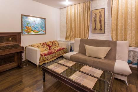 Сдается 2-комнатная квартира посуточно в Санкт-Петербурге, Моховая улица, 14.