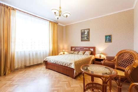 Сдается 1-комнатная квартира посуточнов Калининграде, Тихая 1(ориентир Горького 25, ТЦ55).