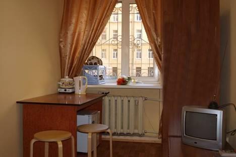Сдается 1-комнатная квартира посуточнов Санкт-Петербурге, Кронверкский пр. 25.