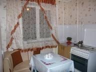 Сдается посуточно 2-комнатная квартира в Кургане. 45 м кв. ул. Пушкина, 53