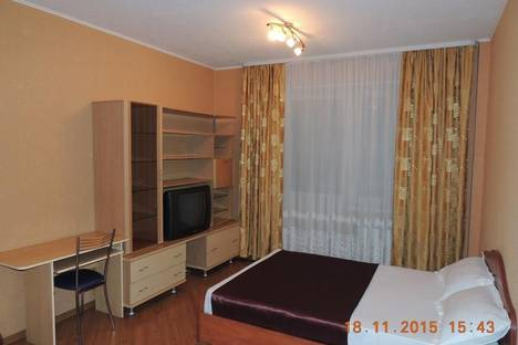Сдается 1-комнатная квартира посуточнов Архангельске, Обводный Канал, 76.