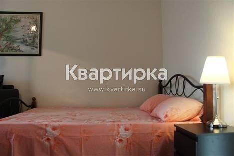 Сдается 1-комнатная квартира посуточно в Санкт-Петербурге, Ленинский проспект д 114.