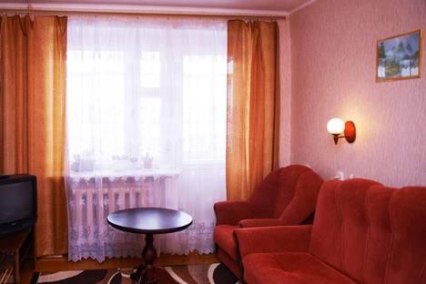 Сдается 1-комнатная квартира посуточнов Ярославле, ул. Собинова, 50 корп.2.