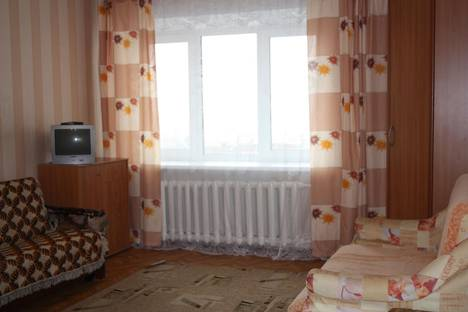 Сдается 1-комнатная квартира посуточно, ул. Диктора Левитана. 26.