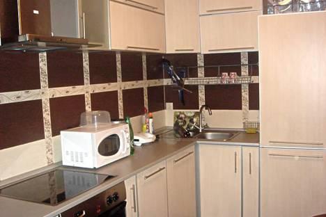 Сдается 1-комнатная квартира посуточно, Растопчина 1Г.