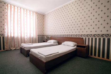 Сдается 3-комнатная квартира посуточно, пр.К.Маркса,67/2.