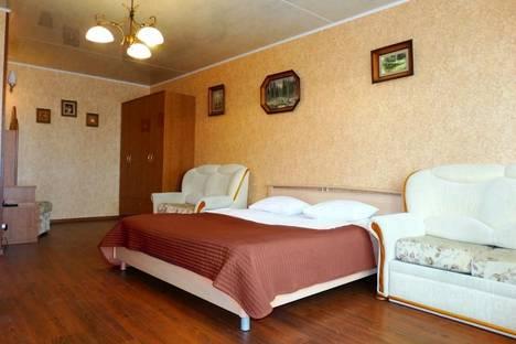 Сдается 1-комнатная квартира посуточно в Туле, ул.9 мая, дом 8А.