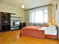 Сдается посуточно 1-комнатная квартира в Туле. 43 м кв. Красноармейский проспект, дом 1