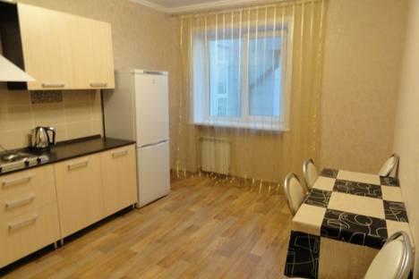 Сдается 2-комнатная квартира посуточнов Иркутске, ул.Дзержинского 20.