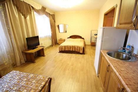 Сдается 1-комнатная квартира посуточнов Иркутске, ул Александра Невского 19.