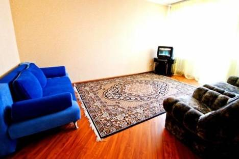 Сдается 1-комнатная квартира посуточнов Тюмени, Н. Гондатти 2..