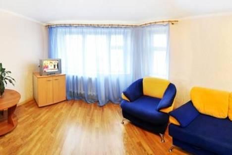 Сдается 2-комнатная квартира посуточнов Тюмени, Пермякова  65.