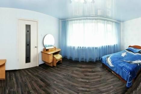 Сдается 2-комнатная квартира посуточнов Тюмени, Пермякова 84.