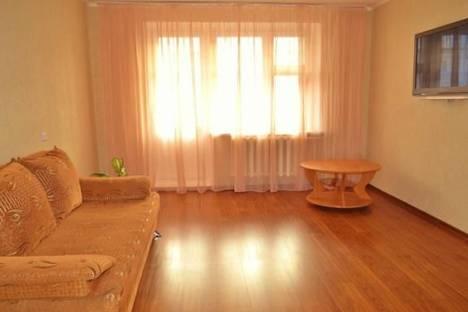 Сдается 2-комнатная квартира посуточнов Тюмени, Пермякова78 корп.2.