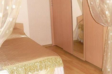Сдается 1-комнатная квартира посуточнов Сочи, Островского 67.