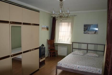 Сдается 1-комнатная квартира посуточнов Санкт-Петербурге, Блохина 11.
