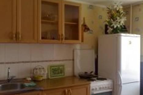 Сдается 1-комнатная квартира посуточно в Омске, маркса 68.