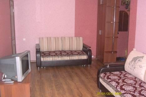 Сдается 2-комнатная квартира посуточно в Ярославле, ул. Свободы д.87.