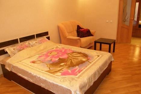 Сдается 1-комнатная квартира посуточнов Ростове-на-Дону, 1кв  Орбитальная  70/3.