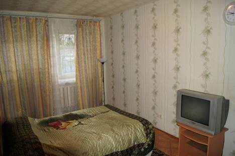 Сдается 1-комнатная квартира посуточнов Уфе, ул.Свобода 24.