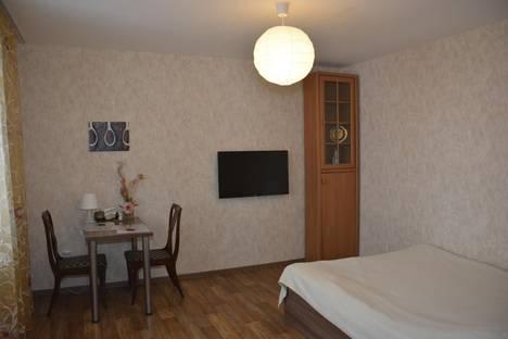 Сдается 1-комнатная квартира посуточнов Барнауле, Павловский тракт, 203.