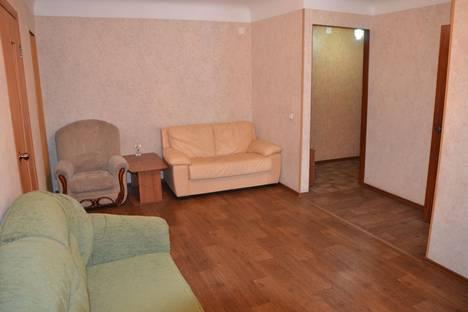 Сдается 2-комнатная квартира посуточнов Новокузнецке, ул.Фестивальная 3а.