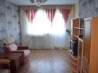 Сдается посуточно 2-комнатная квартира в Новокузнецке. 43 м кв. пр.Октяборьский 64