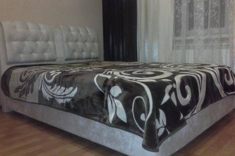 Сдается 1-комнатная квартира посуточнов Дивееве, Российская, д. 2а.