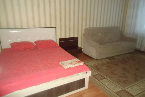 Сдается 1-комнатная квартира посуточно в Балакове, ул. 30 лет Победы, 38.