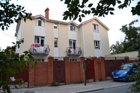 Сдается 1-комнатная квартира посуточно в Анапе, ул. Гоголя, 250.