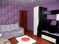 Сдается посуточно 2-комнатная квартира в Великих Луках. 45 м кв. пр.Ленина 44