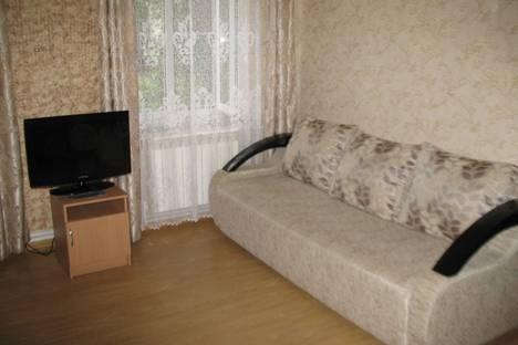 Сдается 2-комнатная квартира посуточно в Ессентуках, Красноармейская, 3.