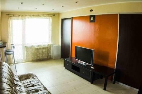 Сдается 3-комнатная квартира посуточно в Витебске, Правды, 39-6.