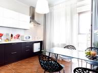 Сдается посуточно 1-комнатная квартира в Екатеринбурге. 40 м кв. Папанина 18