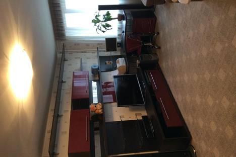 Сдается 1-комнатная квартира посуточнов Санкт-Петербурге, Проспект Юрия Гагарина 63/2.