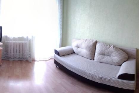 Сдается 2-комнатная квартира посуточно в Тюмени, ул. Дзержинского, , 31.